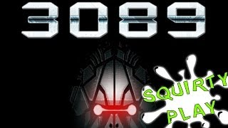 Видео 3089 -- Futuristic Action RPG