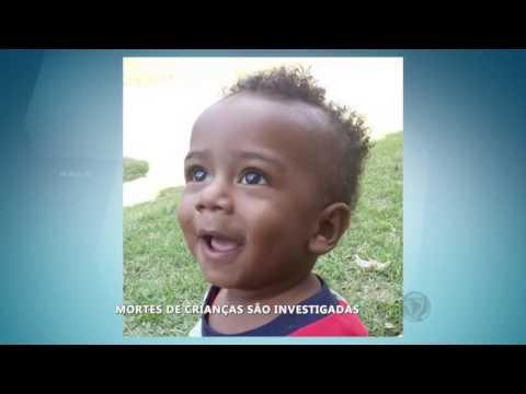Em Sorocaba, mortes de crianças são investigadas