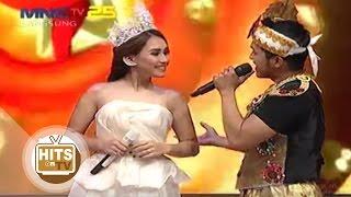 Video Ayu Ting Ting Mahesya & Yogie KDI - Kuch Kuch Hota Hai [Ratu Dendang Dangdut 3 Februari 2016] MP3, 3GP, MP4, WEBM, AVI, FLV Januari 2018
