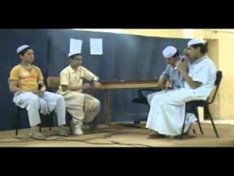 الموعد الثقافي الفلكي - مكتب شباب المعهد ماي 2011م