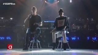 Download Lagu Seven Years - Bamboo And Sarah G on ASAP Mp3