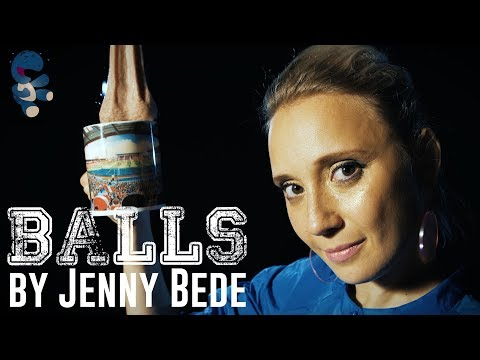 Jenny Bede: Balls : Video 2019 :     Chortle : The UK Comedy Guide
