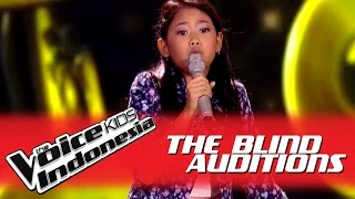 Download lagu Anne Fly Me To The Moon The Voice Kids Id Mp3
