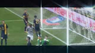 Carlos Tevez | 2014 | Goals And Skills | Corazon Argentino | HD