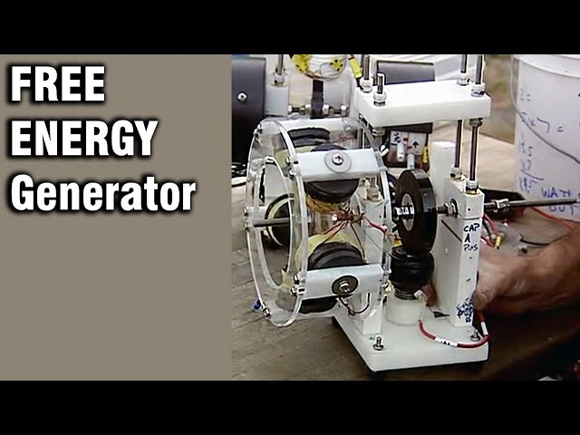 Overunity Free Energy Generator | Free MP3 Download