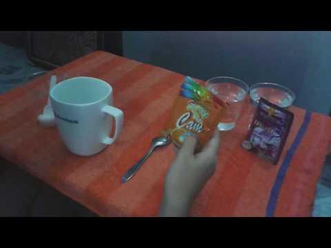Cách làm trà cam - nhâm nhi Tết se lạnh