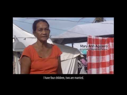 Philippines: A home for Now