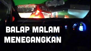 Video KENA PENALTI DI SENTUL NIGHT RACE | On Board Cam ITCC 1500 | VLOG #50 MP3, 3GP, MP4, WEBM, AVI, FLV Januari 2019