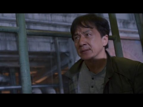 Skiptrace Clip 'Fight with Babushka Dolls'