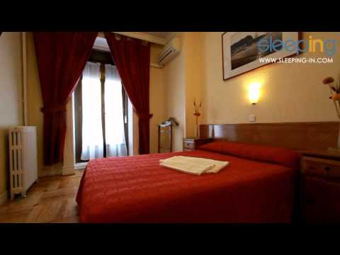 Video of Hostal Aresol