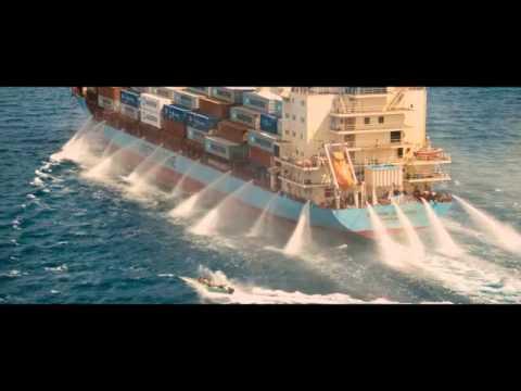 Premier trailer pour Captain Philips de Paul Greengrass