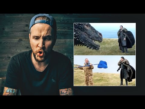 Filmmaker Reacts To EPIC HOLLYWOOD Camera Techniques! Pt 2