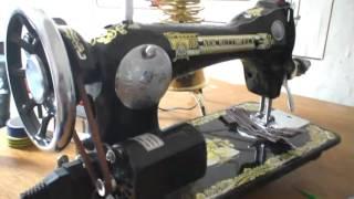 Video butterfly sewing machine MP3, 3GP, MP4, WEBM, AVI, FLV Oktober 2018