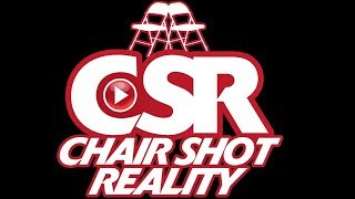 Chairshot Reality: Multicamera Direction and Audio