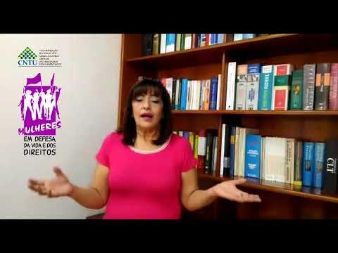 Homenagem ao 8 de março - Cida Prado