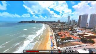 Natal Brazil  City pictures : Brazil World cup city Video - Natal