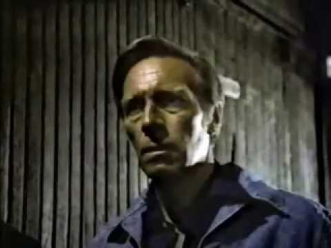 """Eyewitness"" movie ad from 1981"