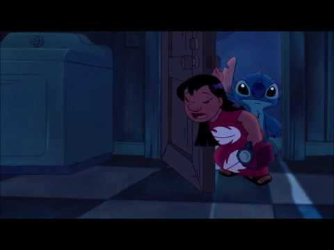 Stitch! The Movie - It Is So Past Your Bedtime!
