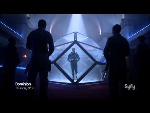 Dominion 1x08 Promo HD 'Beware Those Closest to You' Season 1 Episode 8 Promo SEASON FINALE