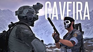 HUNTING DOWN CAVEIRA - Ghost Recon Wildlands (Rainbow Six Siege Mission)