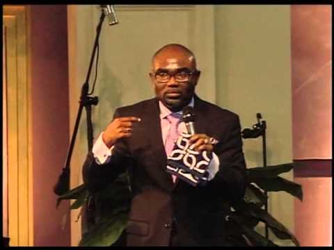 Christ Covenant Chapel - Its Your Turn to Manifest