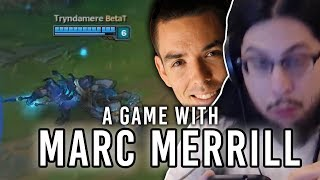 """Definition of deicide1:  the act of killing a divine being or a symbolic substitute of such a being2:  the killer or destroyer of a god3:  Marc Merrill """"trying"""" to put down ImaqtpieMake sure to like and subscribe for more videos!►Come chat with me! - https://discordapp.com/invite/imaqtpieFollow me!►TWITCH - http://www.twitch.tv/imaqtpie►TWITTER - https://www.twitter.com/Imaqtpielol►FACEBOOK - https://www.facebook.com/imaqtpielol►INSTAGRAM - https://www.instagram.com/imaqtpielolEdited By:► TWITTER - https://twitter.com/2ndSequence► CONTACT - 2econdSequence@gmail.comArtwork By:► Twitter - https://twitter.com/lilyloo► CONTACT - brocre8@gmail.comMUSIC:►OUTRO: MYRNE & Popeska - Get It All (feat. Emily Hendrix) http://bit.ly/2s0uuIt"""