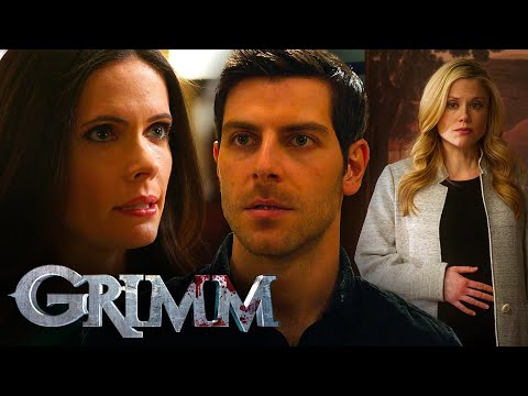 Nick Is a DAD AGAIN!    Grimm