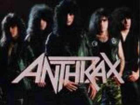 Tekst piosenki Anthrax - Harms way po polsku
