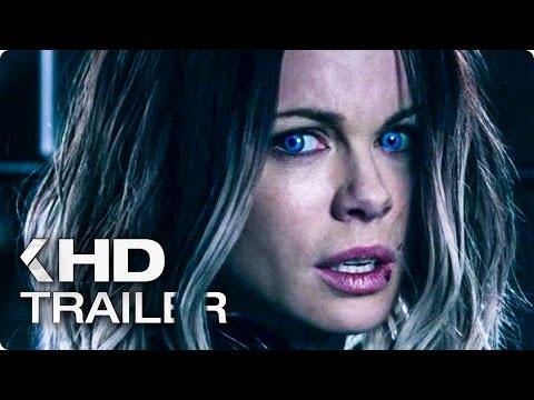 UNDERWORLD 5: Blood Wars Exklusiv Trailer German Deutsch (2016)