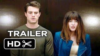 Nonton Fifty Shades of Grey Official Trailer #2 (2015) - Jamie Dornan, Dakota Johnson Movie HD Film Subtitle Indonesia Streaming Movie Download