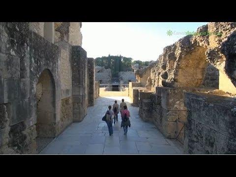 Itálica, Ciudad Romana. Santiponce. Sevilla