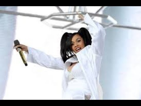 Cardi B At Coachella 2018 And All Her New Songs