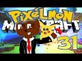 FISH FIGHT! Minecraft Pixelmon Adventure #31 w/ JeromeASF & BajanCanadian