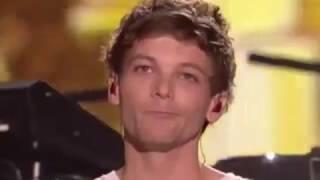 Louis Tomlinson Cries When Simon Cowell Mentions His Mom