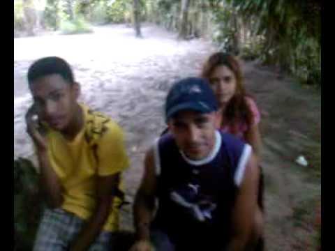 Niver de Vovó Custodio 2009 em Remanso Porto Rico MA