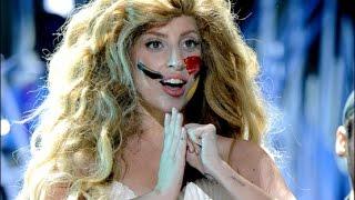 Video Lady Gaga - Applause (live) VMA's 2013 ᴴᴰ MP3, 3GP, MP4, WEBM, AVI, FLV Juli 2018