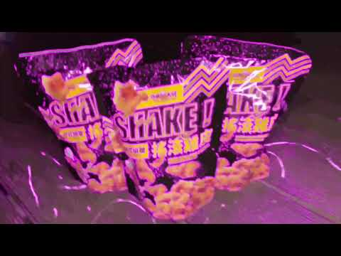 【FCM炸鷄大獅】NEW ! 新品上市!《炸鷄大獅 搖滾雞皮》SHAKE IT SHAKE IT! DANCE版