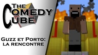 Video The Comedy Cube - Guzz et Porto: la rencontre MP3, 3GP, MP4, WEBM, AVI, FLV Juni 2017