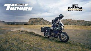 4. 2018 Yamaha XT1200ZE Super Ténéré Raid Edition – Fill up with Adventure