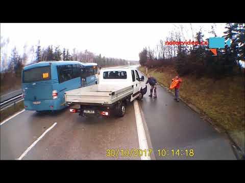 Nehoda na R3