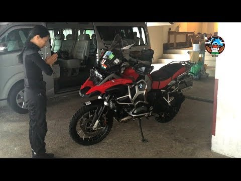 Download WORLD RIDE 2017    EP 183    Return Journey Thailand HD Mp4 3GP Video and MP3