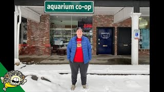 Store Closed! by Aquarium Co-Op