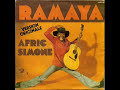 Afric Simone  Ramaya