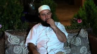 Nëse nuk mundesh me falë Namazin në Xhami - Hoxhë Jusuf Hajrullahu