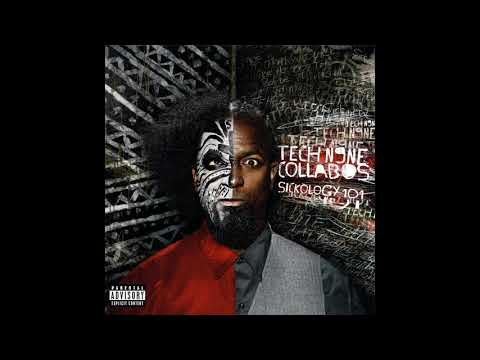 Tech N9ne - Dysfunctional (Feat. Big Scoob & Krizz Kaliko) (Clean)