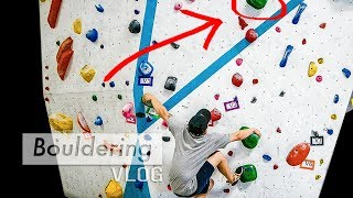 This is why I climb by Bouldering Vlog