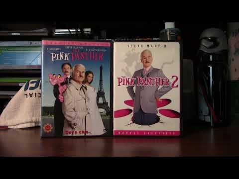 The Pink Panther (2006) & The Pink Panther 2 (2009)