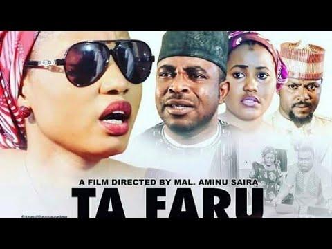 TAFARU TAKARE 1&2 LATEST HAUSA FILM