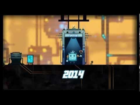 Bande -annonce officielle de Mechanic Escape