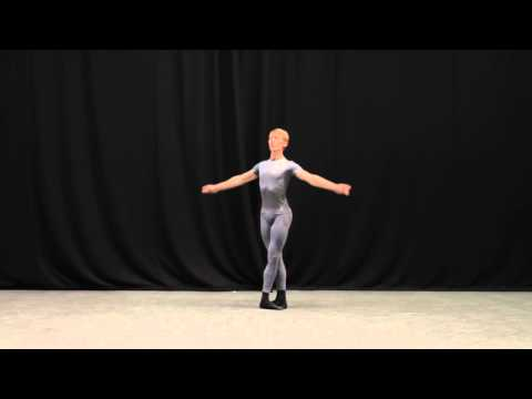 Insight: Ballet Glossary - Fouettés